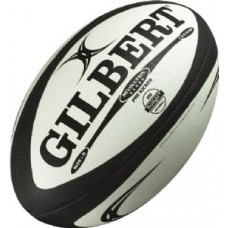 GILBERT REVOLUTION X MATCH BALL